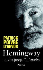 Patrick Poivre d'Arvor raconte Hemingway