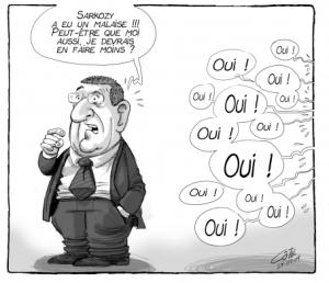 Régis Labeaume - Maire de Québec