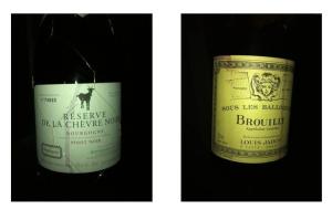 Vins - Bourgogne