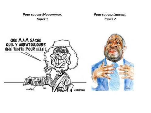 La ferme célébrité version dictateurs 3