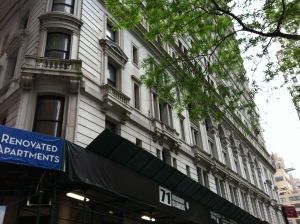 DSK au 71 Broadway
