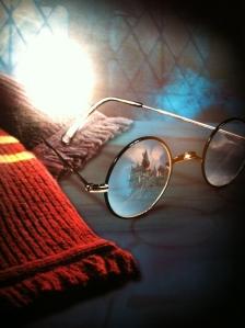 Exhibition Harry Potter