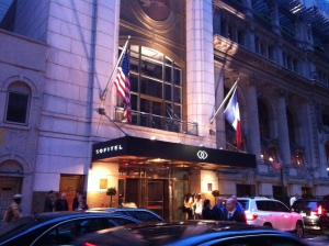 Sofitel New-York City